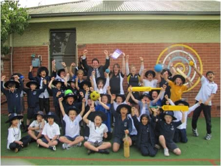 Active After School Care at Glenferrie Primary School