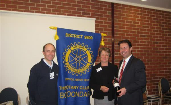 Rotary Club of Boroondara