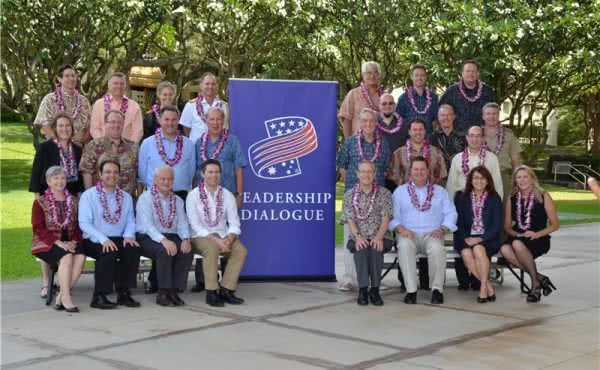 Australian American Leadership Dialogue