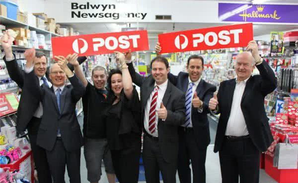 A Victory for People Power – Balwyn PO to reopen