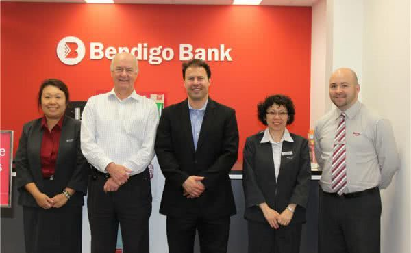 Bendigo Community Bank Balwyn
