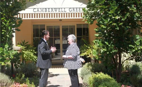 Camberwell Green Retirement Village Open Day