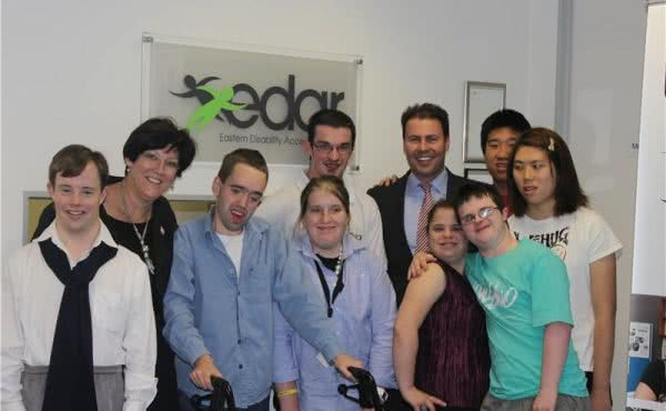 Visit to Eastern Disability Access Resource sites in Kooyong