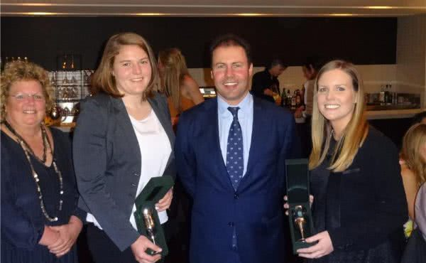 2013 Boroondara Genesis Netball Presentation Night