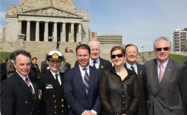 Battle for Australia Commemoration Service
