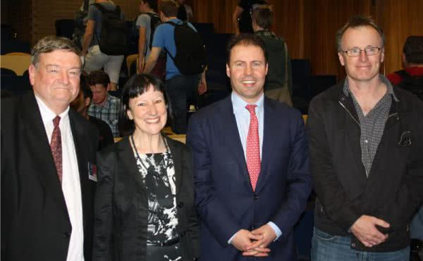 Pre-Election Candidates' Debate at Swinburne University