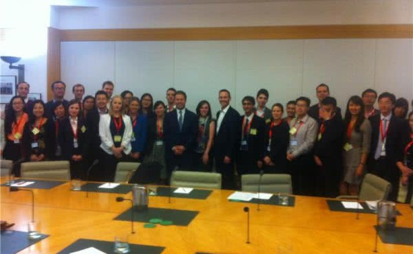 Australia-China Youth Dialogue