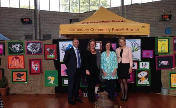 St Paul's annual Children's Art Show