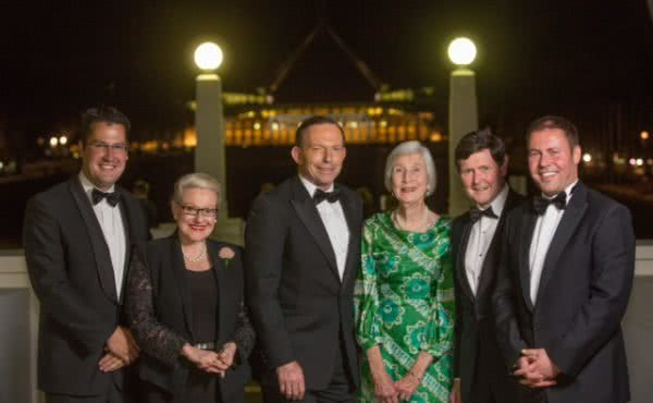 Inaugural Sir Robert Menzies Canberra Dinner