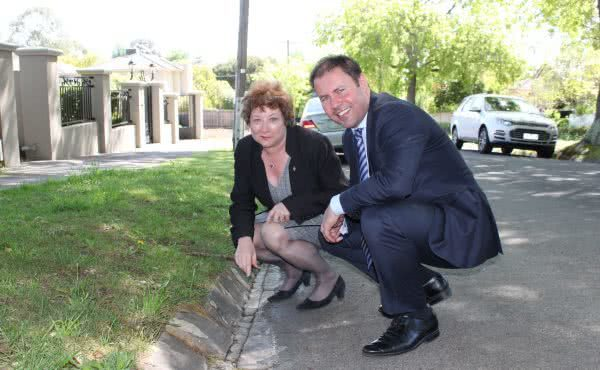 Federal Government Funding for Roads in the City of Boroondara