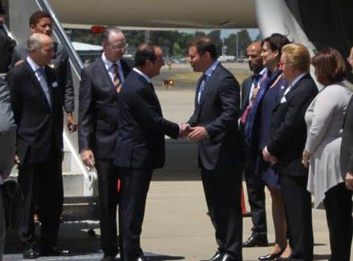 G20 Leaders' Summit, Brisbane