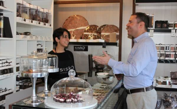 Supporting Small Businesses in Kooyong