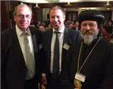 The Inaugural Federal Interfaith Parliamentary Prayer Breakfast