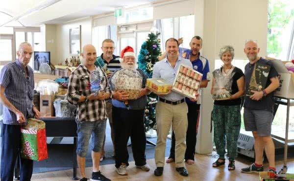 Kooyong Christmas Giving Tree