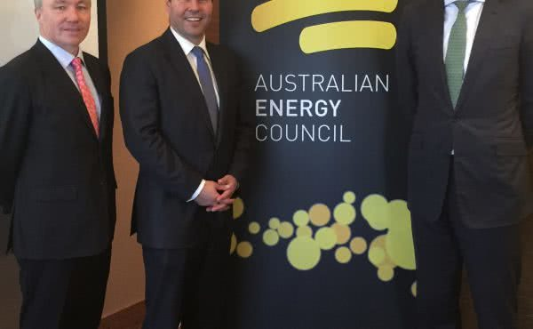 Launch of the Australian Energy Council