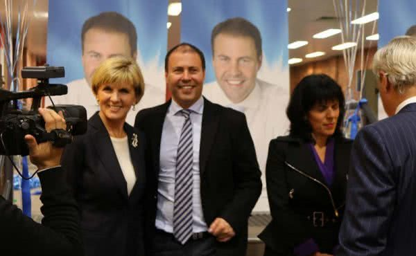 2016 Kooyong Campaign Launch