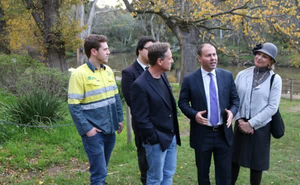 $500,000 new Kooyong local environment plan