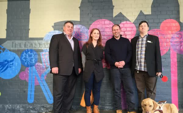 Visit to Hawthorn Arts Centre – Stronger Communities Program