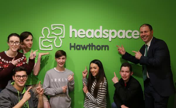 Catch up with headspace youth advisory group