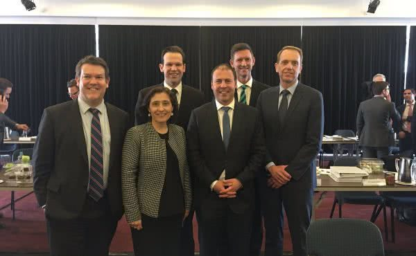 5th COAG Energy Council Meeting