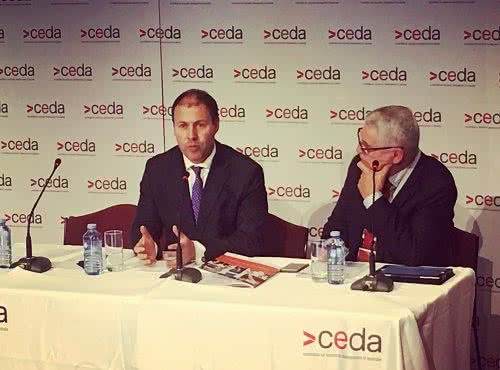 CEDA Address