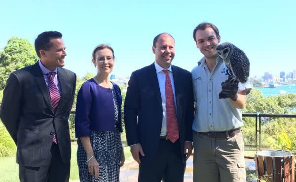 Launch of Threatened Species Prospectus