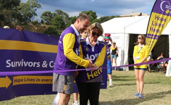 Hawthorn (Boroondara) Relay For Life 2017
