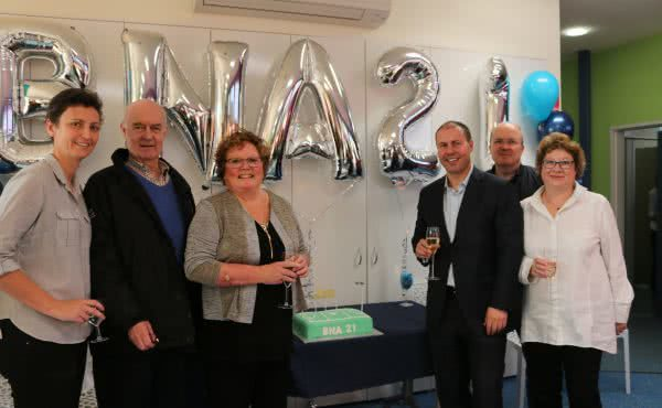 Boroondara Netball Association turns 21