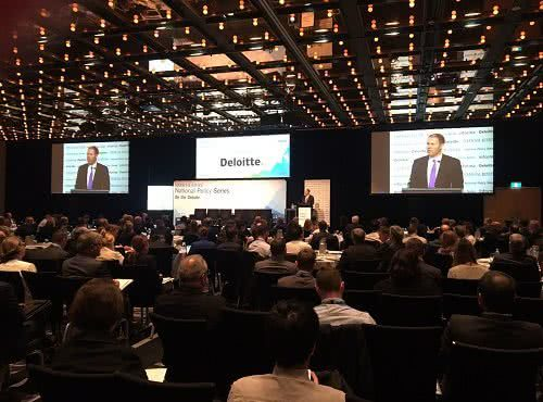 Address at The AFR National Energy Summit 2017