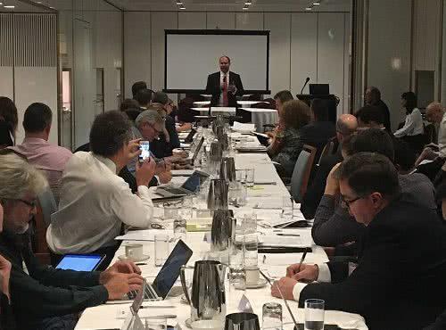 Australian Sustainable Built Environment Council's Annual General Meeting