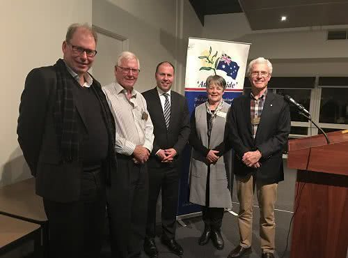 Rotary Club of Canterbury