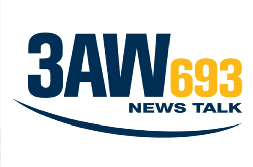 Interview with Neil Mitchell, 3AW (14 October 2019)