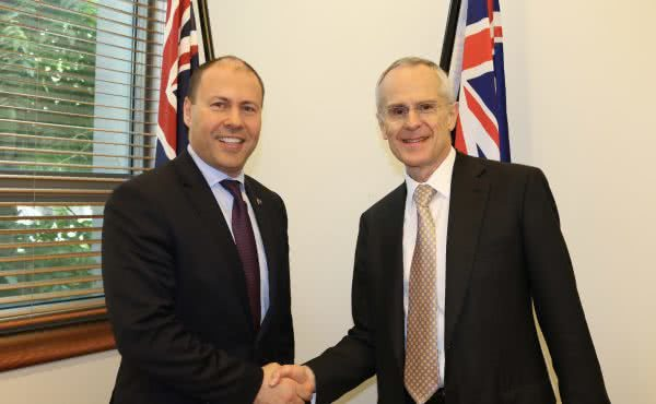 Rod Sims reappointed Chair of the ACCC