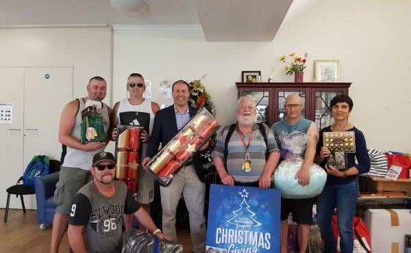 The 2018 Kooyong Christmas Giving Tree Appeal is now open