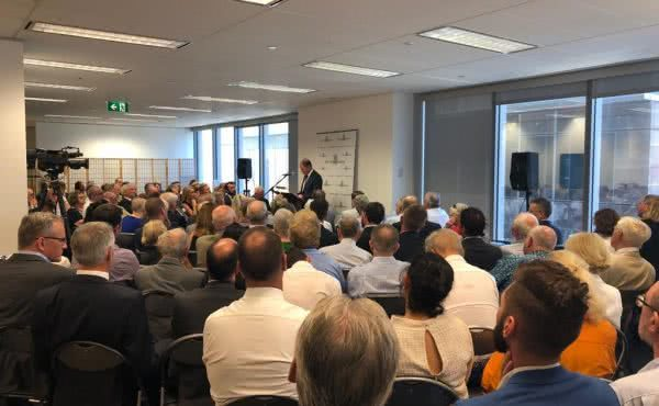 Economic Address to the Sydney Institute