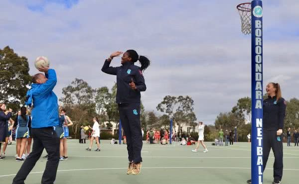$1.2m election commitment for Boroondara Netball Association