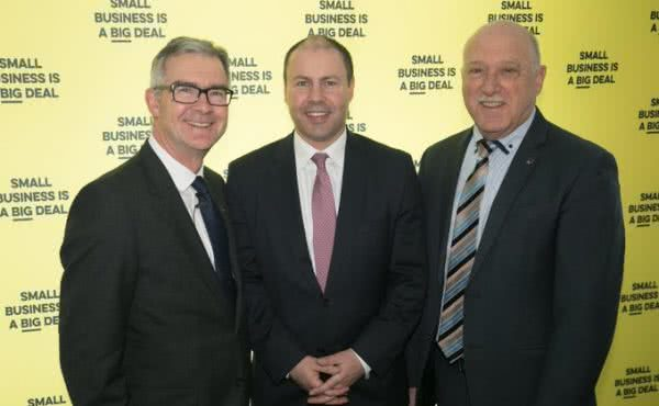 Australian Chamber of Commerce and Industry Business Leaders Summit