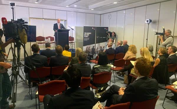 NAB Small Business Cyber Security Summit