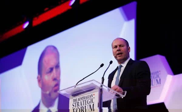 Keynote Address to The Australian Strategic Forum – The growth in China's economy and its implications for Australia and the world